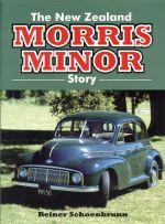 THE NEW ZELAND MORRIS MORRIS MINOR STORY