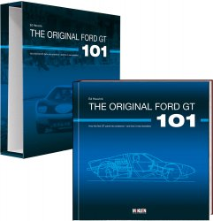 THE ORIGINAL FORD GT 101