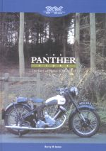 THE PANTHER STORY