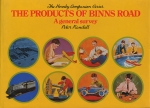 THE PRODUCTS OF BINNS ROAD