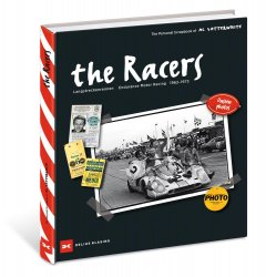 THE RACERS, LANGSTRECKENRENNEN - ENDURANCE MOTOR RACING - 1963-1973