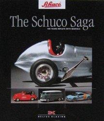 THE SCHUCO SAGA