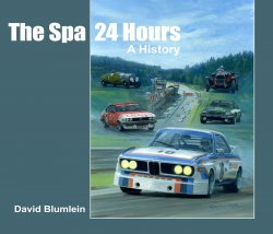 THE SPA 24 HOURS, A HISTORY