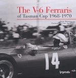 THE V6 FERRARIS OF TASMAN CUP 1968-1970