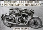 THE VINCENT - H.R.D. OWNERS CLUB