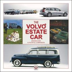 THE VOLVO ESTATE CAR