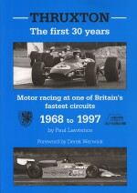 THRUXTON THE FIRST 30 YEARS