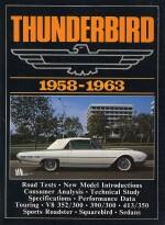 THUNDERBIRD 1958-1963