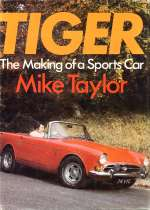 TIGER THE MAKING OF A SPORTS CAR