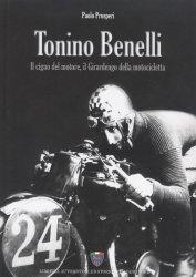 TONINO BENELLI