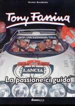 TONY FASSINA LA PASSIONE CI GUIDA