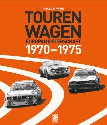 TOURENWAGEN EUROPAMEISTERSCHAFT 1970-1975