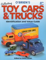 TOY CARS & TRUCKS (4TH EDITION)