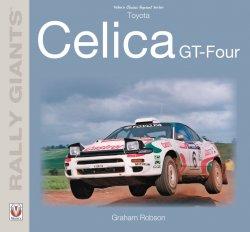 TOYOTA CELICA GT-FOUR (RALLY GIANTS)