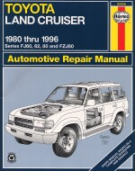 TOYOTA LAND CRUISER (92056)