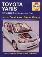 TOYOTA YARIS (4265)