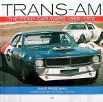TRANS-AM THE PONY CAR WARS 1966-1972