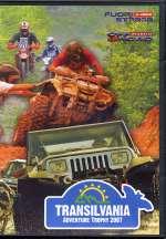 TRANSILVANIA ADVENTURE TROPHY 2007 (DVD)