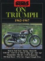 TRIUMPH 1962-1967