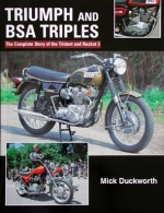 TRIUMPH AND BSA TRIPLES