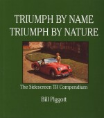 TRIUMPH BY NAME TRIUMPH BY NATURE