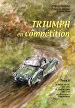 TRIUMPH EN COMPETITION TOMO 6