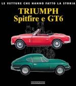 TRIUMPH SPITFIRE E GT6