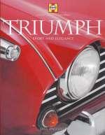 TRIUMPH SPORT AND ELEGANCE