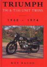 TRIUMPH T90 & 7100 UNIT TWINS 1960-1974