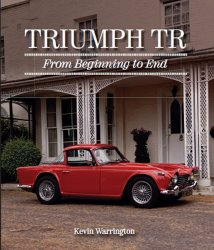 TRIUMPH TR: FROM BEGINNING TO END