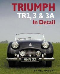TRIUMPH TR2, 3 & 3A IN DETAIL