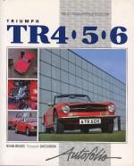 TRIUMPH TR4 - 5 - 6