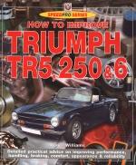 TRIUMPH TR5,250&6