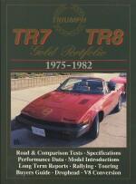 TRIUMPH TR7 TR8 1975-1982