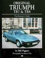 TRIUMPH TR7 & TR8 ORIGINAL