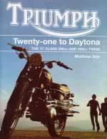 TRIUMPH TWENTY-ONE TO DAYTONA