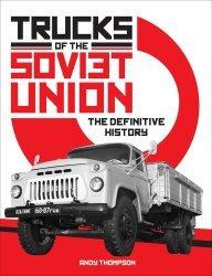 TRUCKS OF THE SOVIET UNION