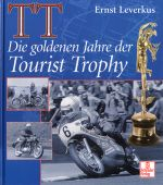 TT DIE GOLDENEN JAHRE DER TOURIST TROPHY