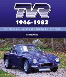 TVR 1946 - 1982
