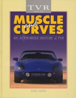 TVR 1975-1994 MUSCLE AND CURVES