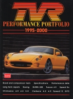 TVR 1995-2000