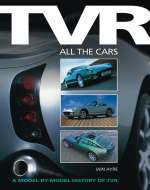 TVR ALL THE CARS