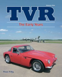 TVR THE EARLY YEARS
