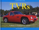 TVRS GRANTURA TO TAIMAR VOL. 1