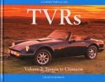 TVRS TASMIN TO CHIMAERA VOL. 2