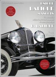 UNIQUE LALIQUE MASCOTS VOL 2 REVISED & UPDATED EDITION