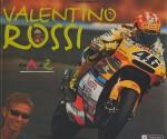 VALENTINO ROSSI DA A Z