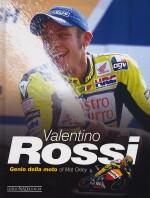 VALENTINO ROSSI GENIO DELLA MOTO