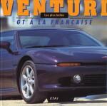 VENTURI GT A' LA FRANCAISE