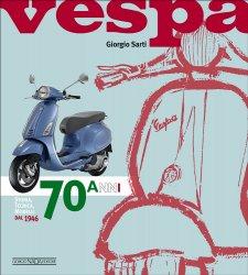 VESPA 70 ANNI